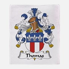 Thomas Throw Blanket