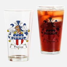 Thomas Drinking Glass