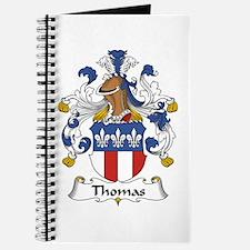 Thomas Journal