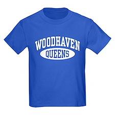 Woodhaven Queens T