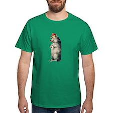 Pig King T-Shirt