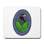 German Sniper Emblem Mousepad