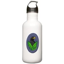 German Sniper Emblem Water Bottle