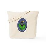 German Sniper Emblem Tote Bag