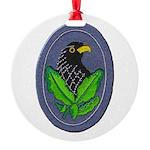 German Sniper Emblem Ornament