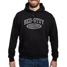 Bed-Stuy Brooklyn Hoodie