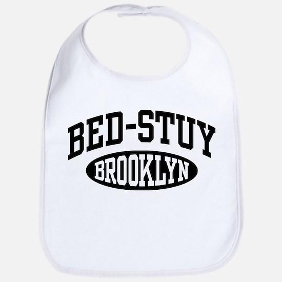 Bed-Stuy Brooklyn Bib