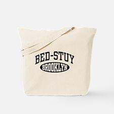 Bed-Stuy Brooklyn Tote Bag