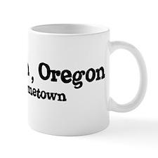 West Linn - Hometown Coffee Mug