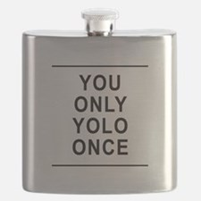 You Only Yolo Once Flask