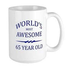 World's Most Awesome 75 Year Old Ceramic Mugs