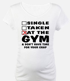 No Time For Your Crap Shirt
