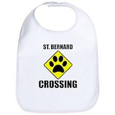 St. Bernard Crossing Bib
