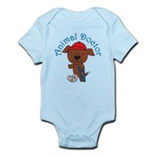 Animal Doctor Body Suit
