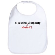 Question Demarion Authority Bib