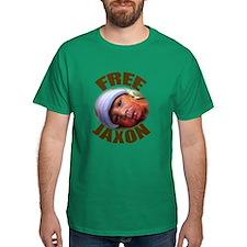 Free Jaxon T-Shirt