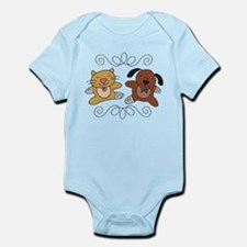 TLC Pets Infant Bodysuit