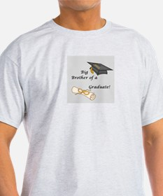 Big Brother of a Graduate T-Shirt