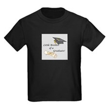 Little Brother of a Graduate T-Shirt