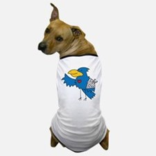Hurt Bluebird Dog T-Shirt