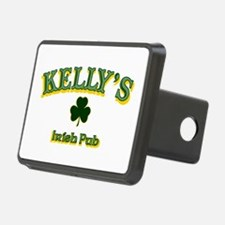 Kellys Irish Pub Hitch Cover