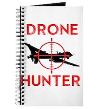 Drone Hunter Journal