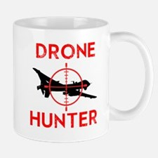 Drone Hunter Mug