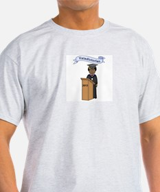 Valedictorian Male 2013 T-Shirt