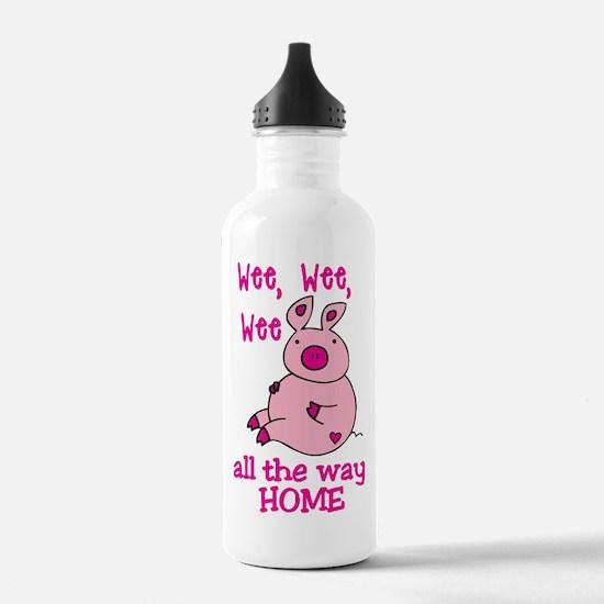 Wee Water Bottle