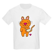 Broken Kitty T-Shirt