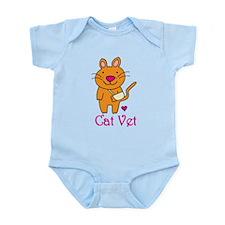 Cat Vet Body Suit