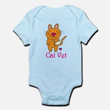 Cat Vet Body Suit