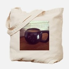 Kettle-Mug Tote Bag