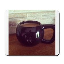Kettle-Mug Mousepad