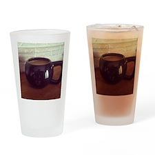 Kettle-Mug Drinking Glass