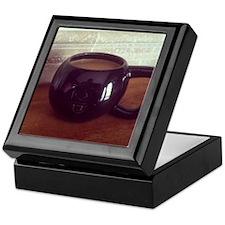 Kettle-Mug Keepsake Box