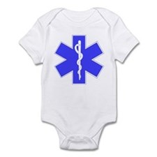 Star of Life Infant Creeper