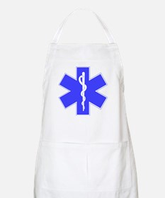 Star of Life BBQ Apron