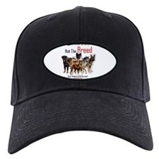 Anti-BSL Baseball Hat