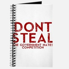 Dont Steal Journal