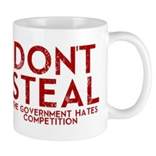 Dont Steal Mug