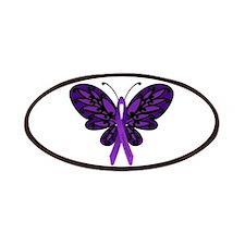 Fibromyalgia Awareness Patches