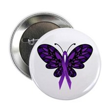 "Fibromyalgia Awareness 2.25"" Button (10 pack)"