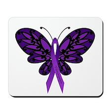 Fibromyalgia Awareness Mousepad