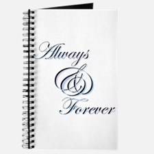 Always & Forever Journal