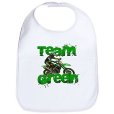 Team Green 2013 Bib