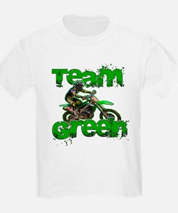 Team Green 2013 T-Shirt