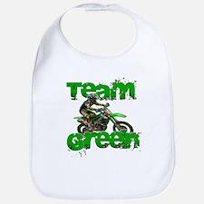 Team Green 2013 Bib