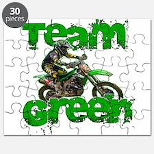 Team Green 2013 Puzzle
