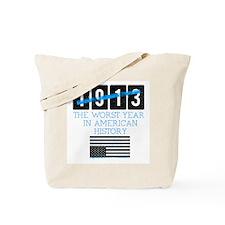 1913 Tote Bag